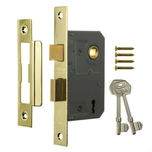 ERA 3 Lever Mortice Sashlock 473 & 573